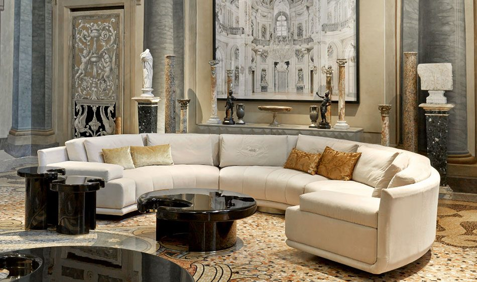 Venetian Enrico Luxury Italian Furniture For Home Amp Offices